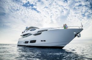Yacht Excursions
